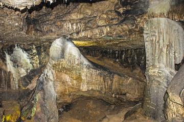 Höhle von Dunmore-Kilkenny, Irland