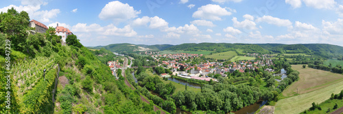 Dornburger Schlösser - Altes Schloss - 65847229