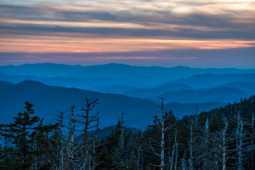 Smoky Mountains 1