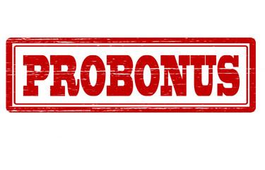 Probonus