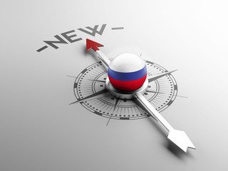 Russia New Concept