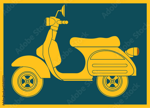 Scooter - 65848852