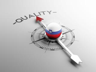 Slovenia Quality Concept