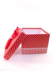 贈り物の箱
