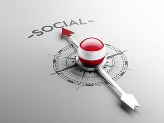 Austria Social Concept