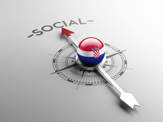 Croatia. Social Concept