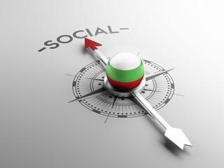 Bulgaria Social Concept