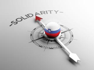 Slovenia Solidarity Concept