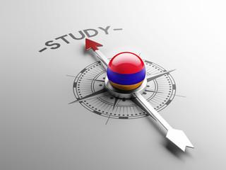 Armenia Study Concept