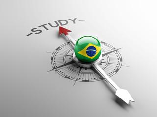 Brazil Study Concept