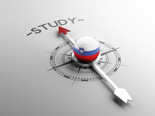 Slovenia Study Concept