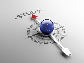 European Union Study Concept