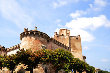 Castello - Serracapriola