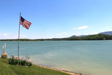 Douglas lake