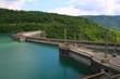 Barrage de Vouglans, Jura