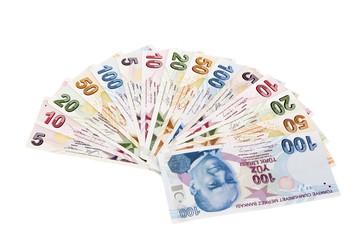 Sıralı türk parası