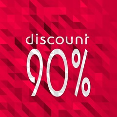 fresh low poly discount