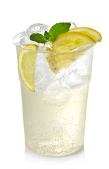 Lemon lemonade