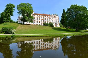Celler Schloss, Residenz, Schlosstheater, Niedersachsen, Celle