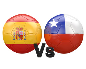 Match du groupe B , coupe du monde 2014