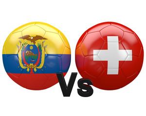 Match du groupe E, coupe du monde 2014
