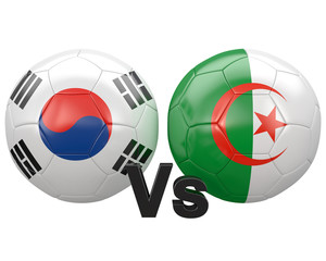 Match du groupe H, coupe du monde 2014