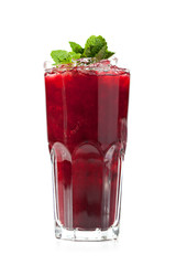 Black Currants Soda