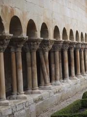 Monasterio de Silos en Burgos