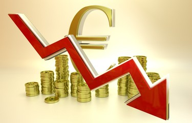 currency collapse - euro