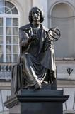 Fototapety Nicolaus Copernicus.