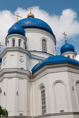 Michaelskirche in Zhytomyr Ukraine