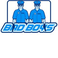 Bad Boys Cop Team Crew