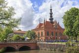 Das Altstädtische Rathaus ( Ratusz Starego Miasta) in Danzig - 65890869