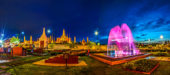 Asian Thailand Temple