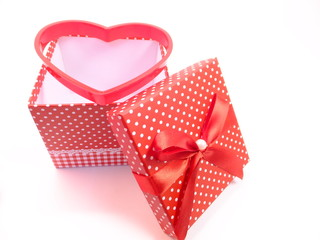 愛を込めた贈り物