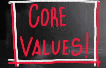 core value concept