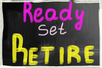 ready set retire