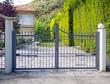 Metal Gate - 65898475
