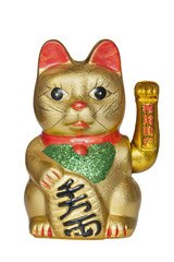 Chinese Lucky Cat
