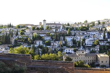 Granada San Nicolás