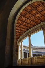 Palacio Carlos V 2