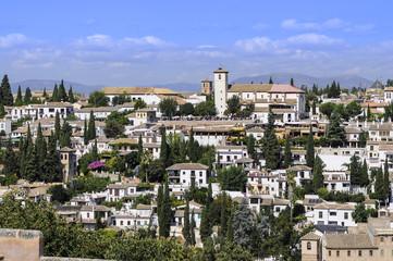 Granada ciudad 4