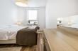 Modern, scandinavian interior design