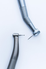 Dental equipment drill