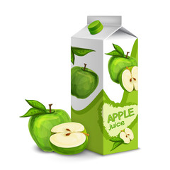 Juice pack apple