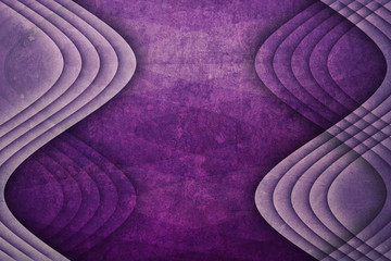 Beautiful Purple Abstract Background Design