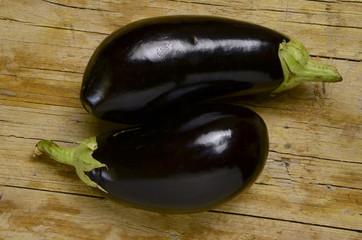 Solanum melongena Aubergine Баклажан Beringela