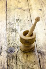 mortar for pepper