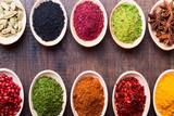 Obraz na płótnie spices