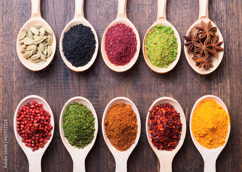 spices - 65932226